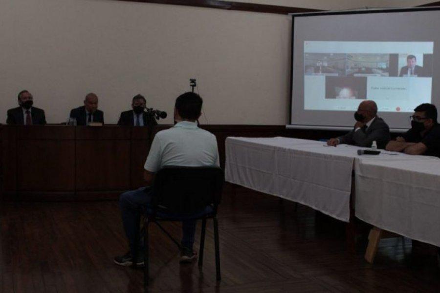 Caso Ramón Arce: Buscan probar la responsabilidad de tres policías