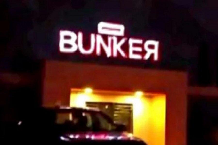 Esquina: Volvieron a cerrar un Bar que fue clausurado hace un mes