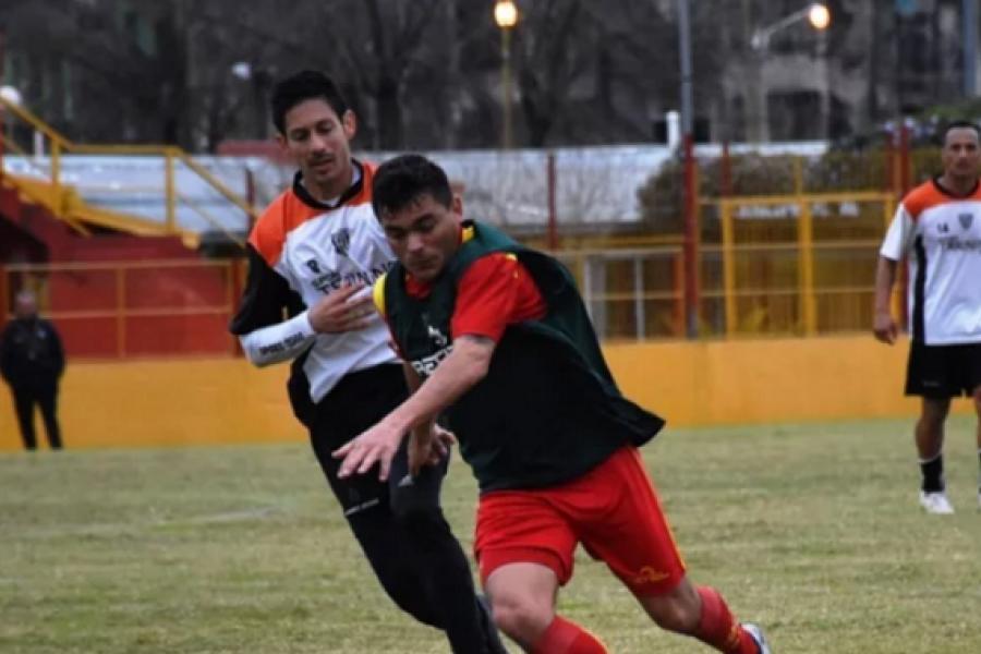Boca Unidos juega en Resistencia su primer encuentro amistoso