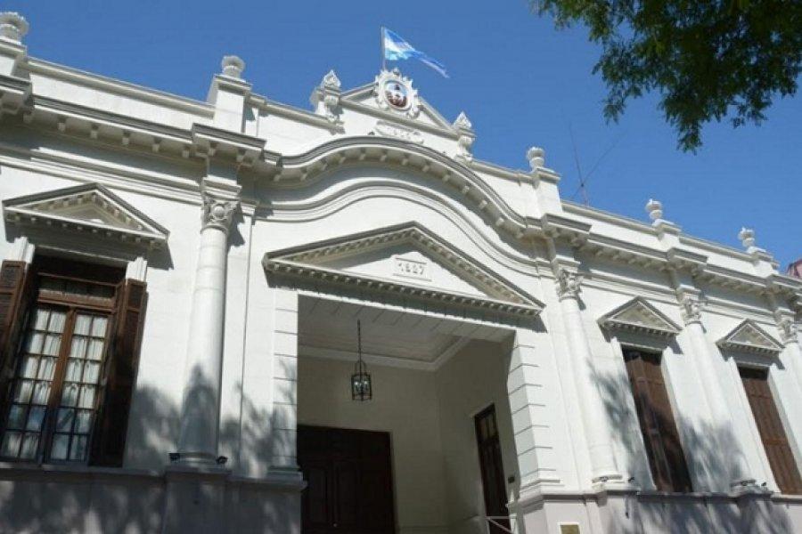 Corrientes: En diciembre se define Presupuesto 2021 y aumento de tarifa en el transporte público