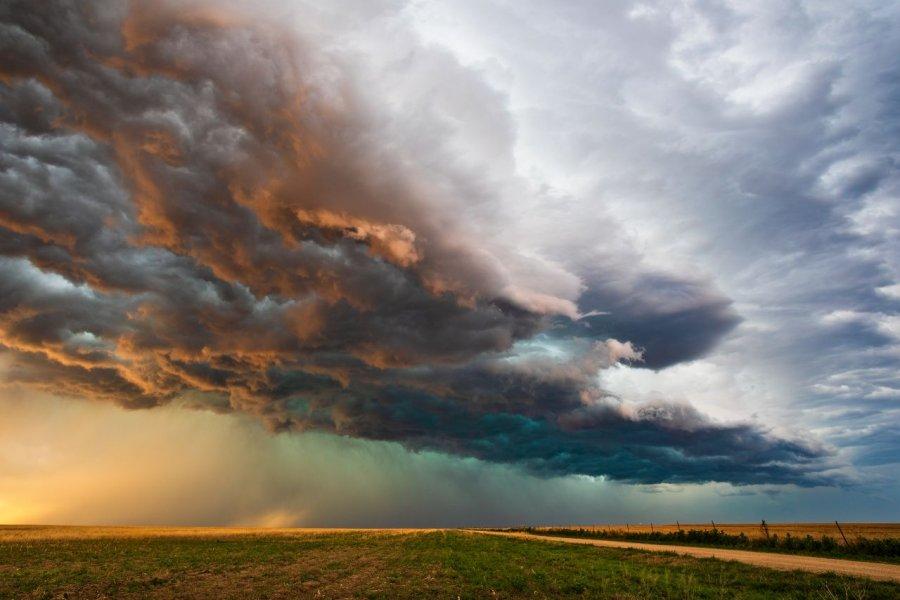 Según el Servicio Meteorológico Nacional, La Niña sigue vigente