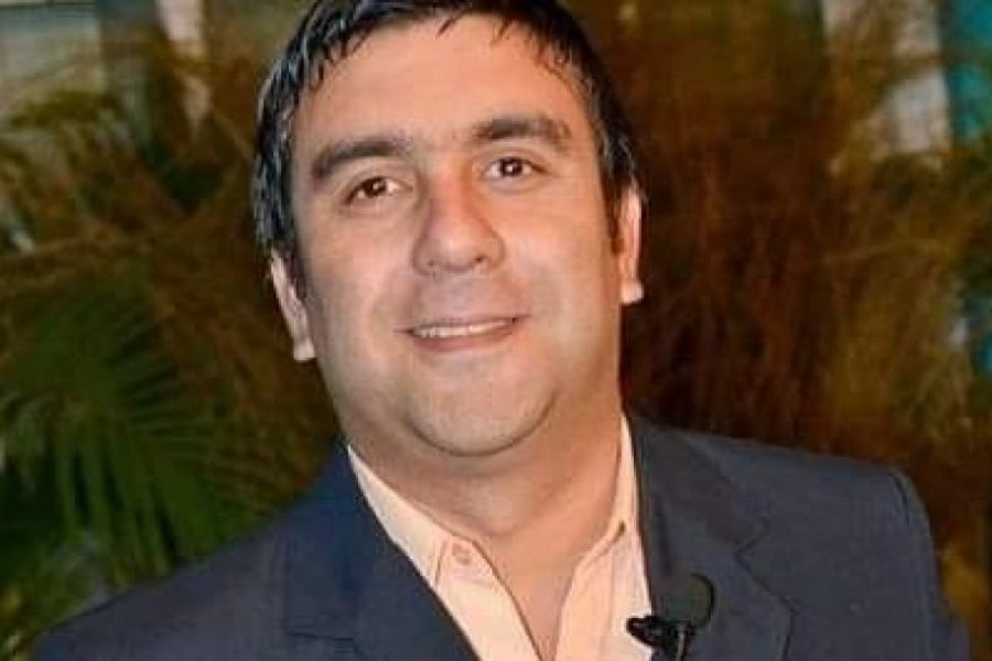 Falleció el periodista Guillermo Pipi Blanco