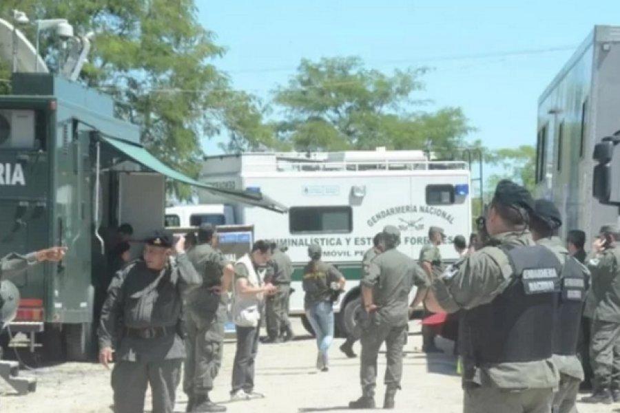 Causa Sapucay: La sentencia será en febrero