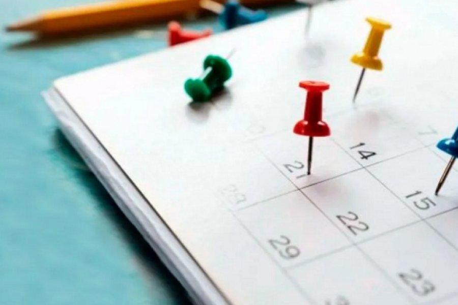 Decretaron tres feriados turísticos para 2021: cuáles son las fechas