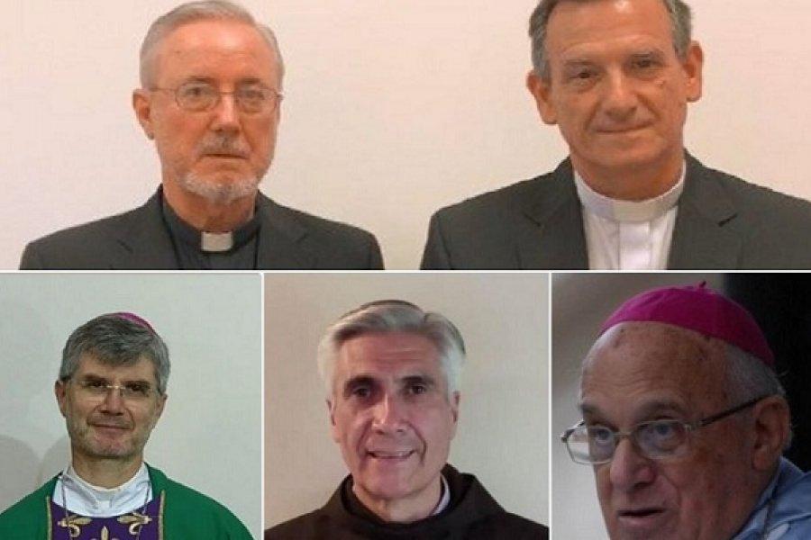 Obispos correntinos enviaron carta a legisladores respaldando su defensa de la vida