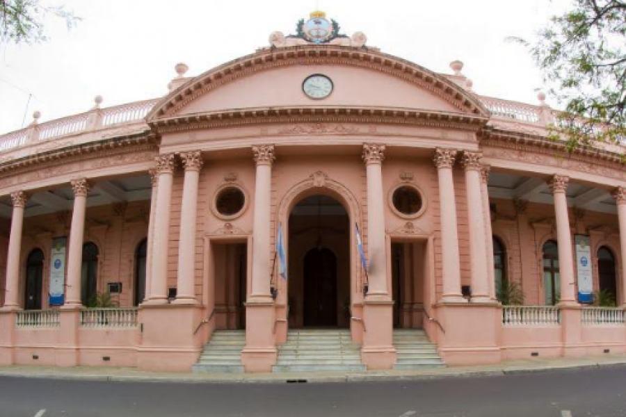 Ejecutivo provincial desea mover recursos por decreto en año electoral