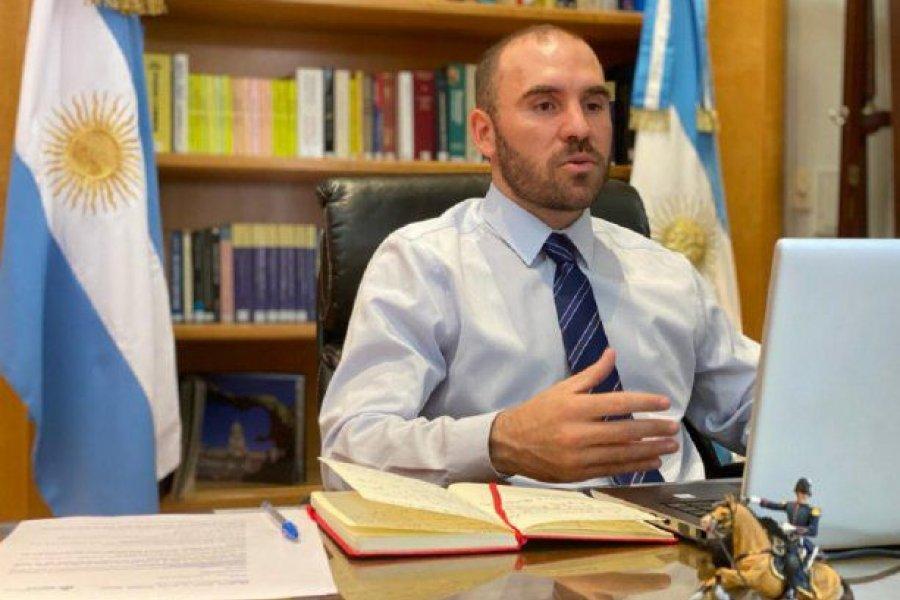 Canje ley local: Argentina sumó más adhesiones y aceptación alcanzó el 99,5%