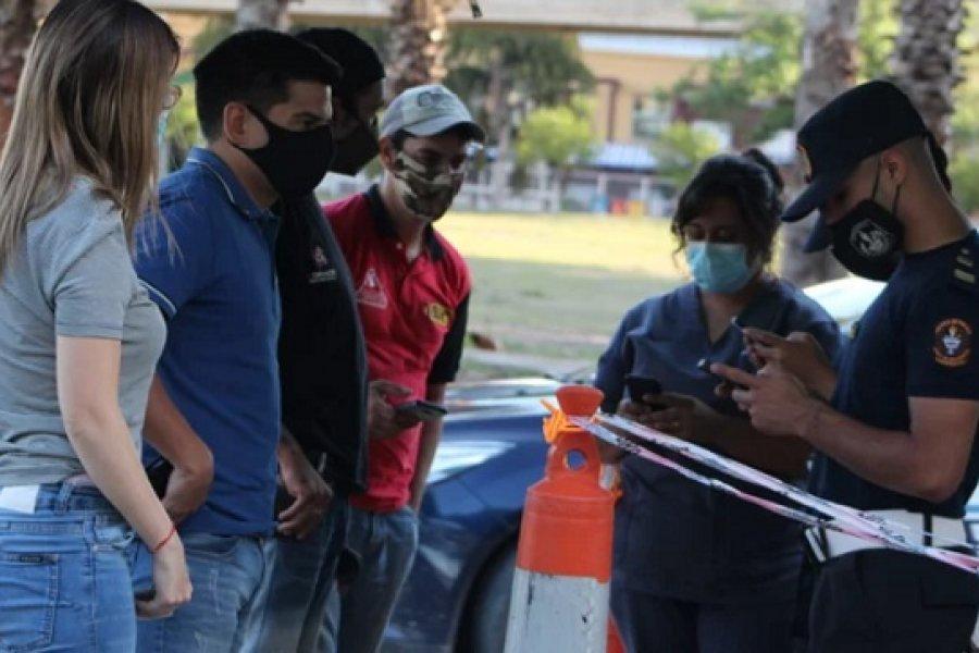 Más de 300 estudiantes solicitaron el ingreso a Corrientes