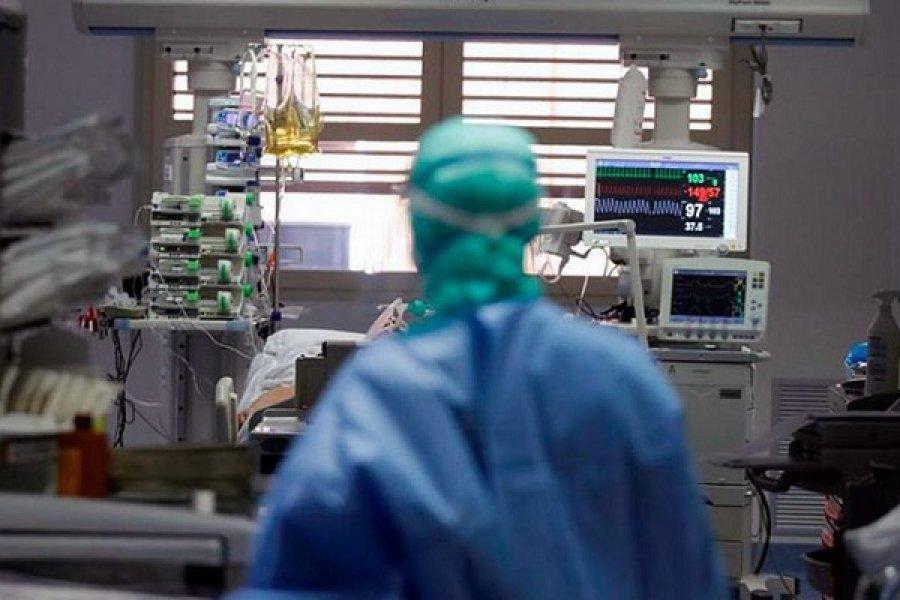 Coronavirus en Chaco: Se registraron 5 muertes y 258 nuevos contagios