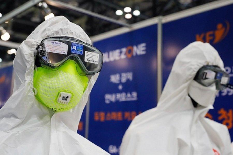 EEUU supera los 13 millones de contagios tras batir un nuevo récord diario