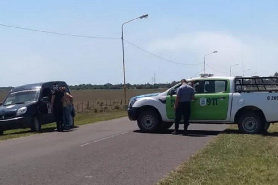 El STJ ordena dejar sin efecto la prohibición de ingresar a Berón de Astrada