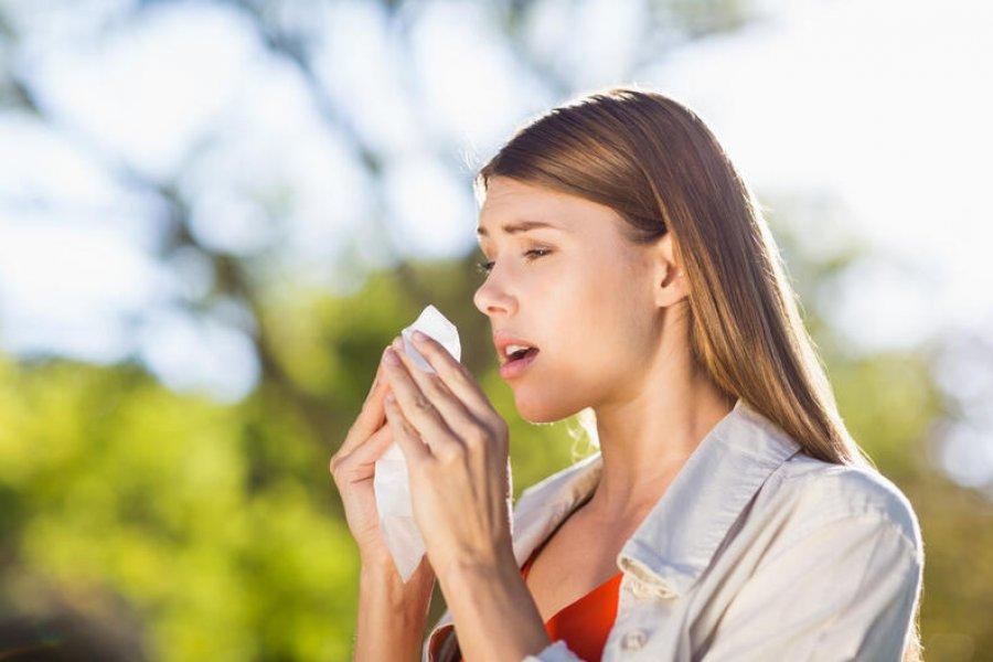 Remedios caseros para aliviar las alergias típicas de la primavera
