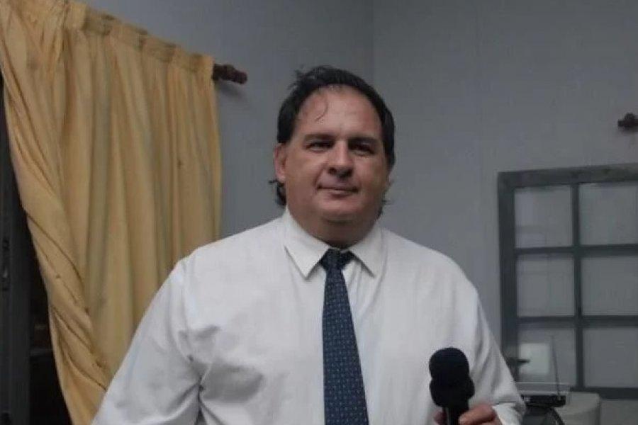 Luto en los medios de comunicación por la muerte de un conductor radial