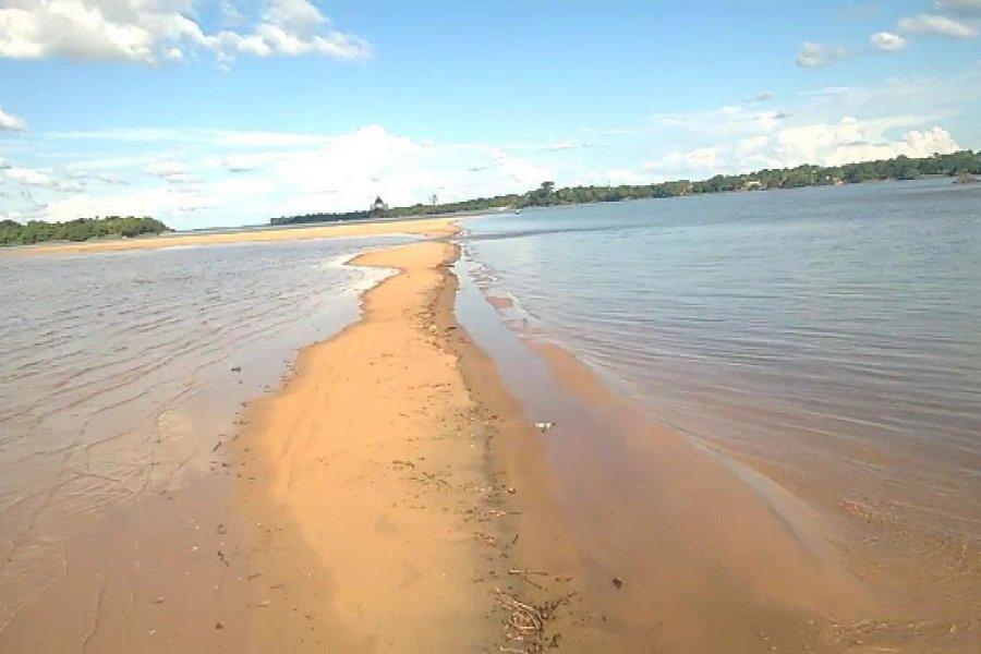 Hallaron e identificaron al hombre que se ahogó en el río Paraná