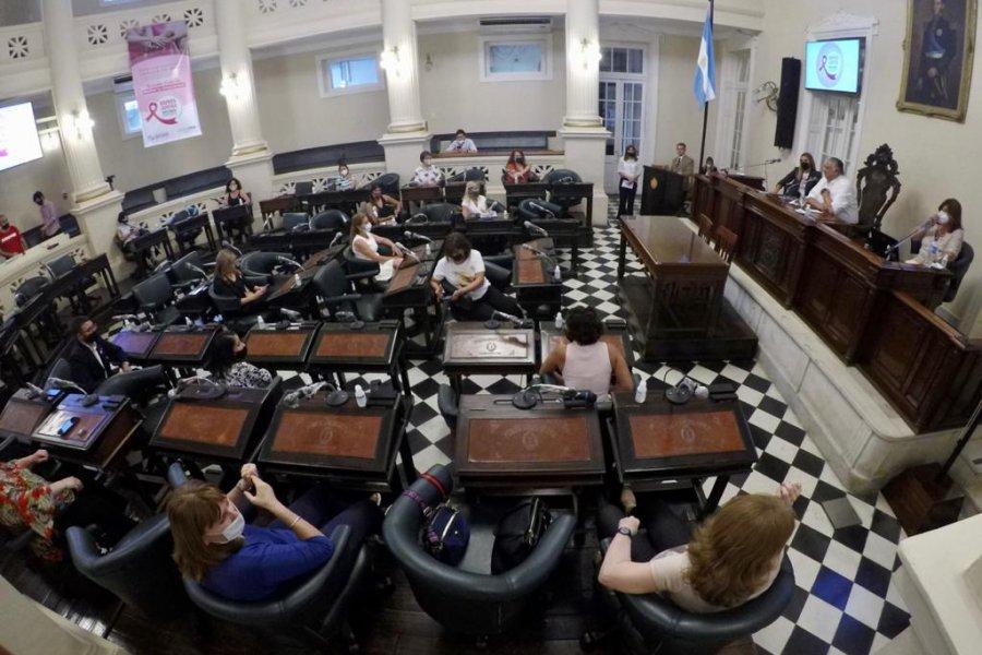 Pese a la Pandemia, Diputados sesionó más que en el 2019