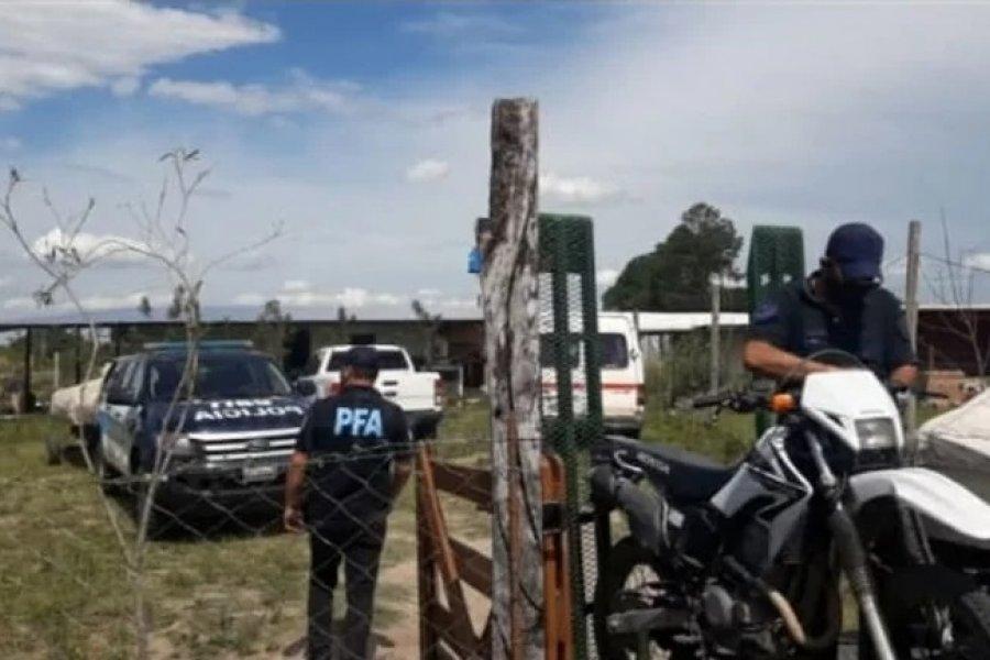 Incautaron varios vehículos por presunto vínculo narco