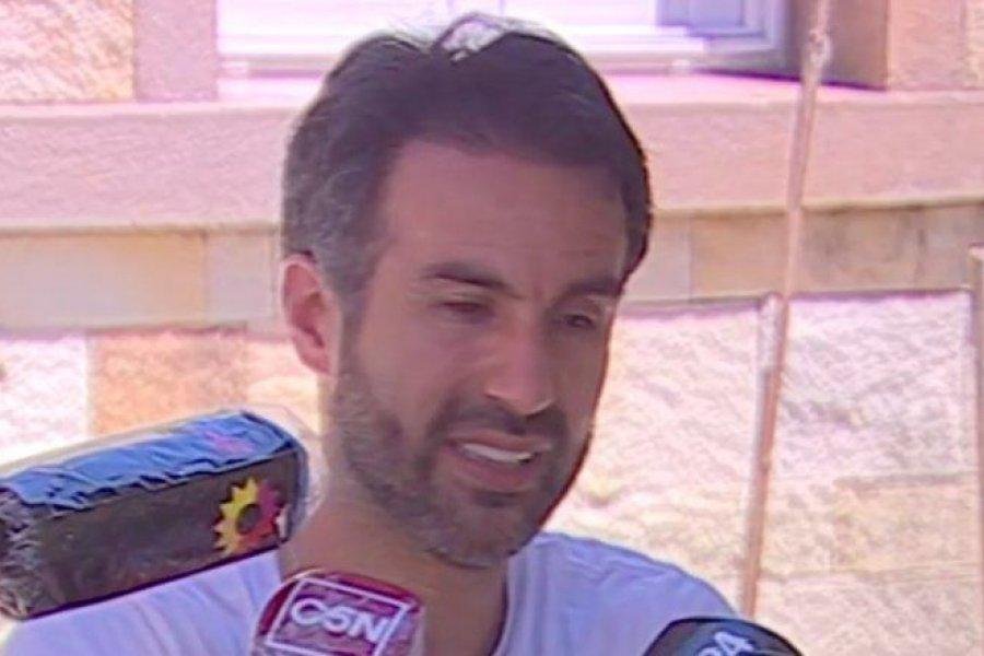 """Luque se defiende: """"Diego no era insano, era una persona que podía decidir"""""""
