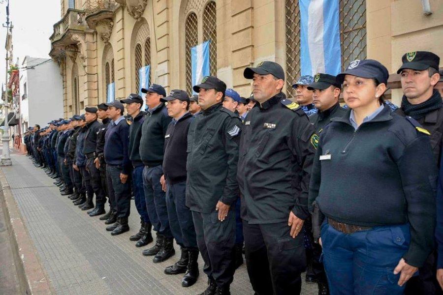 Pasaron a retiro obligatorio a 137 Oficiales y Suboficiales de la Policía