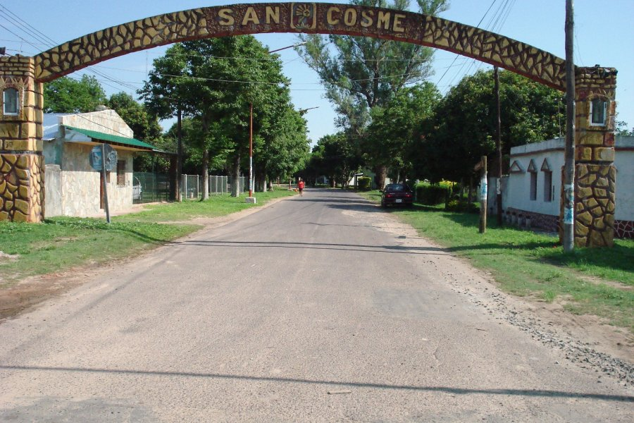Con seis nuevos positivos, San Cosme acumula 18 casos activos