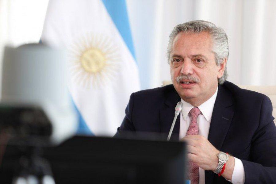 Fernández extiende las sesiones ordinarias y convoca a extraordinarias hasta el 28 de febrero