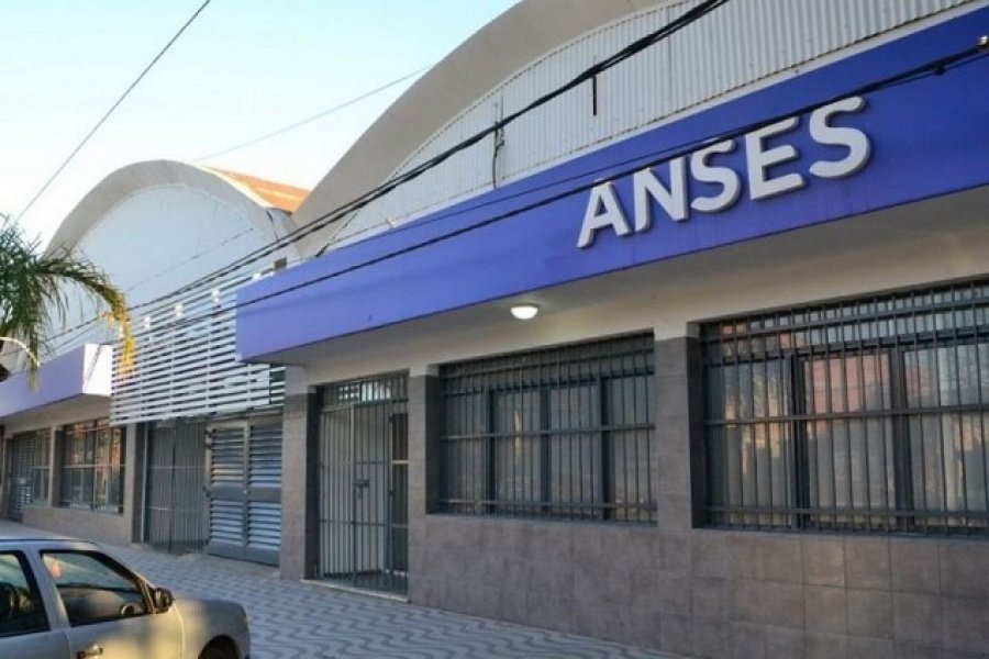 Conozca cómo será la atención de PAMI y ANSES en Corrientes