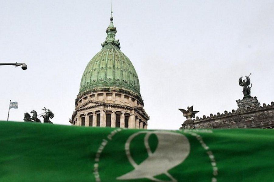 Diputados abre la discusión sobre la legalización del aborto con la exposición de funcionarios
