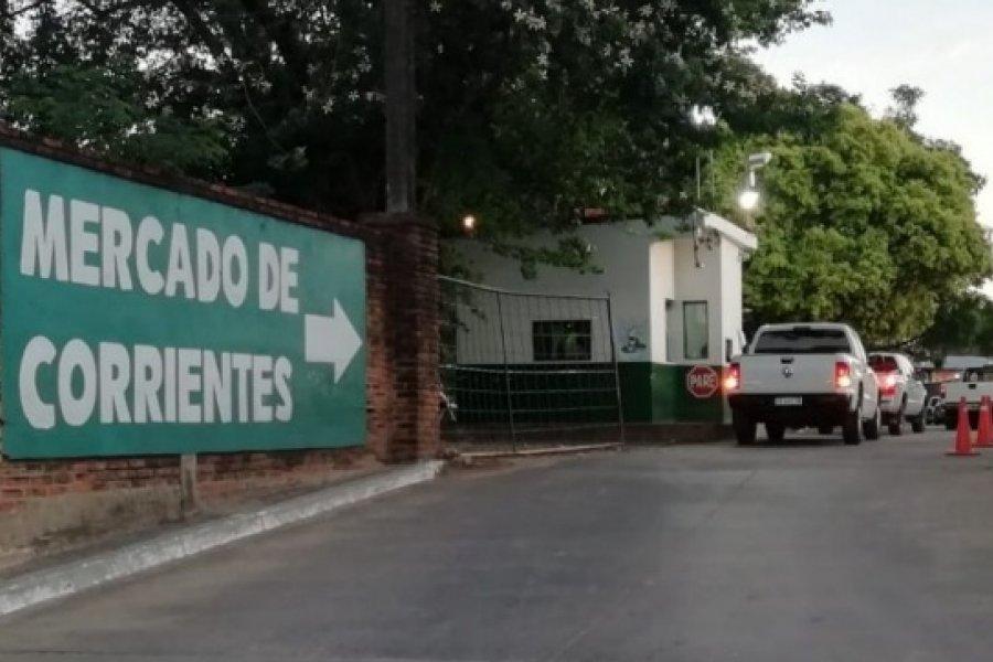Piden cese de la intervención al Mercado Central de Corrientes