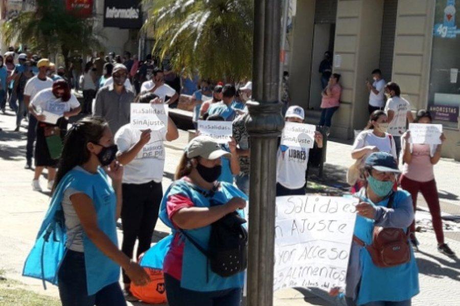 Corrientes: Movimientos sociales reclaman el regreso del IFE