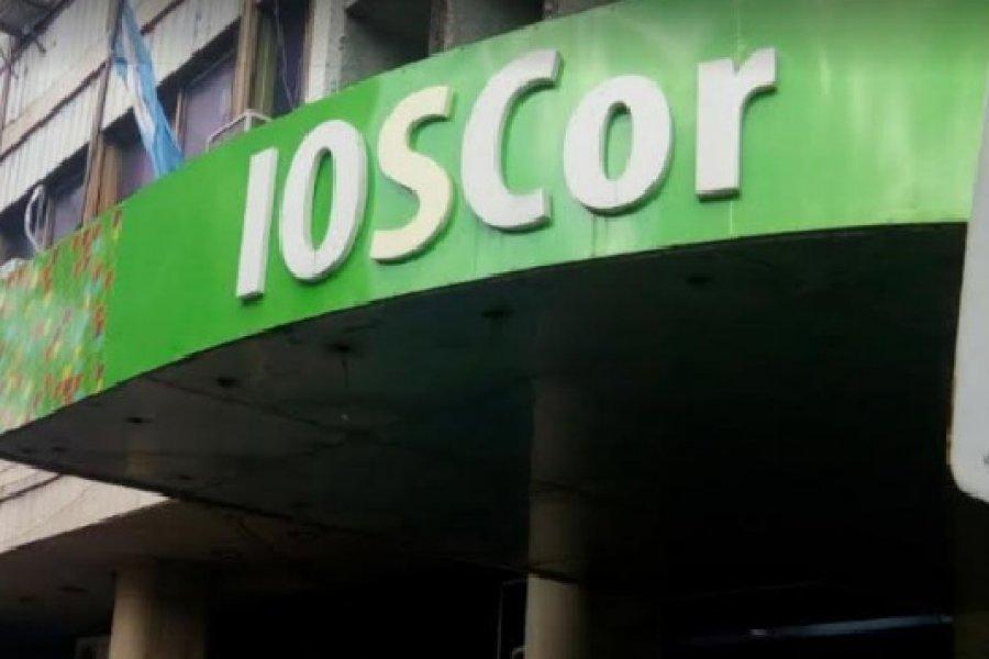 IOSCOR rechazó reintegro de $1000 a niño discapacitado tras 3 años de trámites