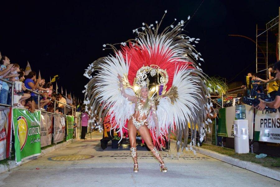 Curuzú Cuatiá suspendió la edición 2021 de sus Carnavales