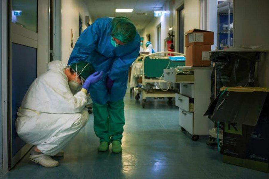 Hospital de Campaña: Otros dos muertos por Coronavirus en Corrientes