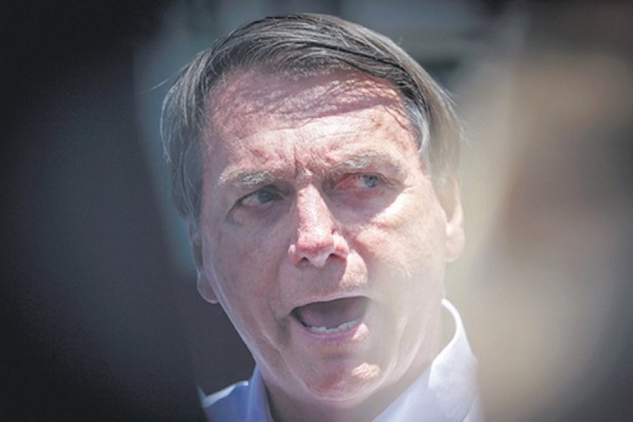 Brasil sale mejor de las elecciones municipales