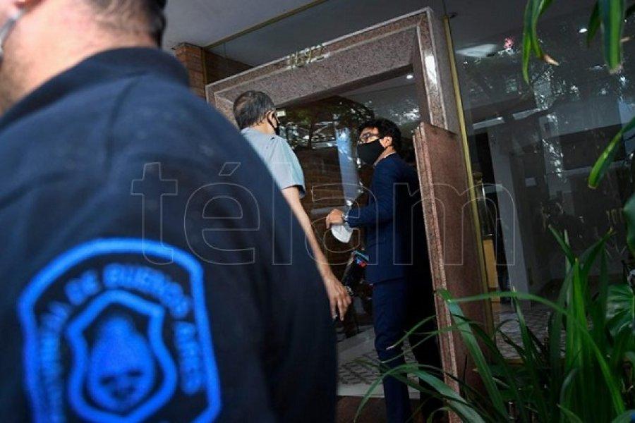 Maradona: El juez autorizó la apertura de teléfonos y otorgó la apelación a las hermanas