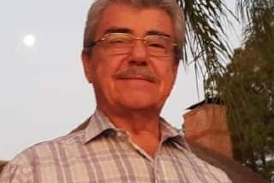 Profundo pesar por el fallecimiento de Joaquín Vila