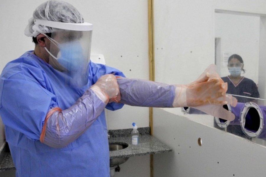 Coronavirus: El padecer de los agentes de salud en la atención a los pacientes de Covid-19