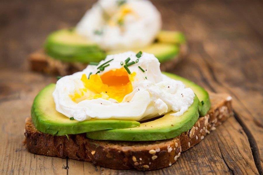 Las 5 comidas ideales para después de hacer ejercicio