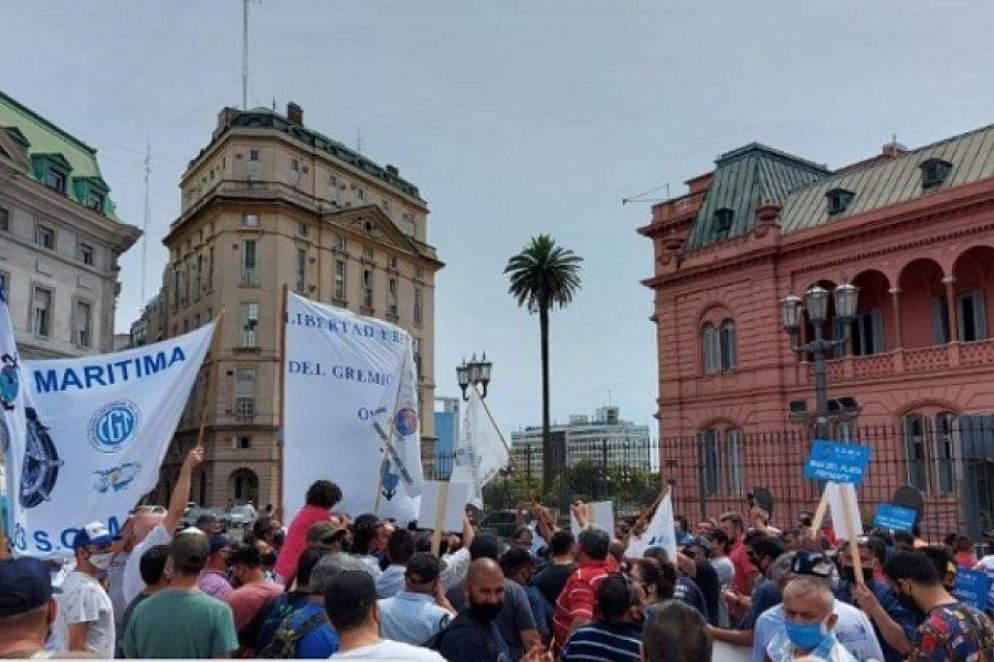 Piden urgente normalización y llamado a elecciones en el SOMU