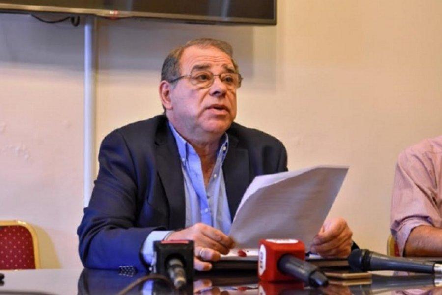 Encuesta CorrientesHoy: Casi el 50% desaprueba la gestión del intendente Tassano