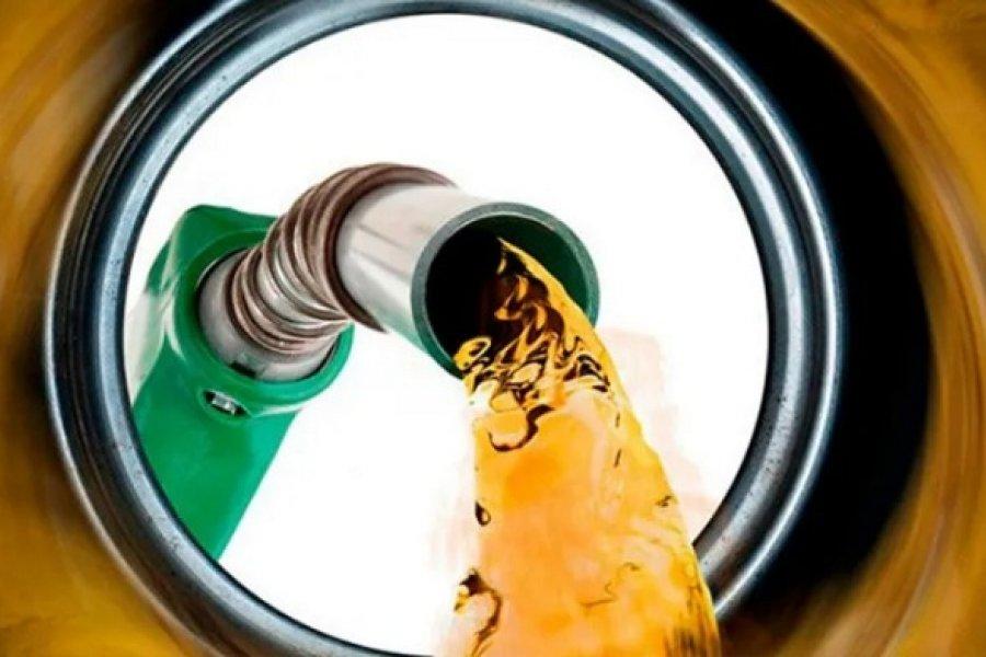 En octubre, las ventas de combustibles repuntaron en Corrientes y lidera en el NEA