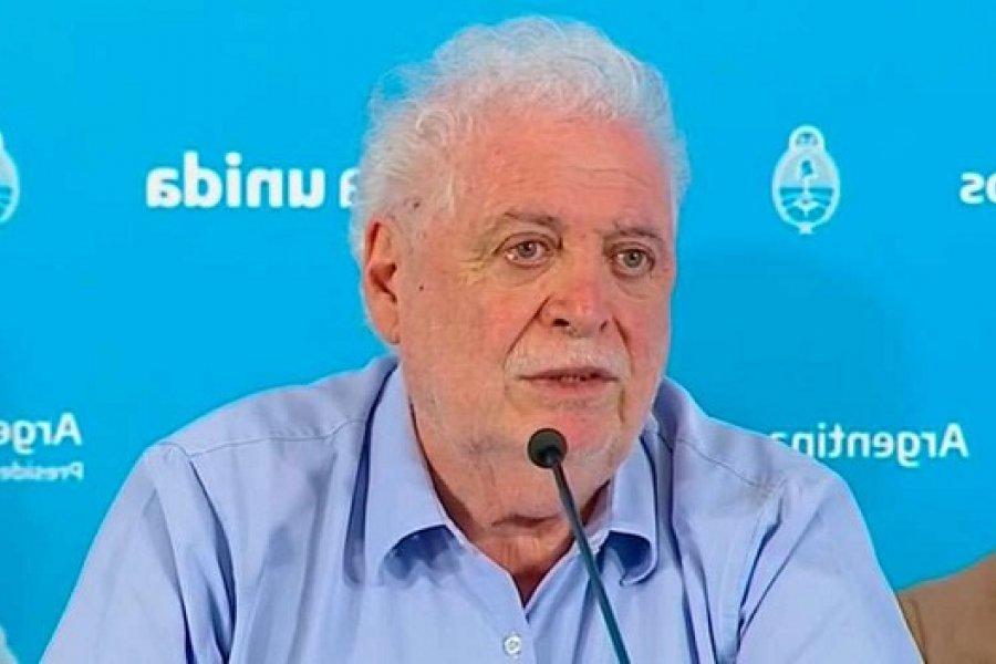 El Ministro de Salud de Nación llega este viernes a Corrientes