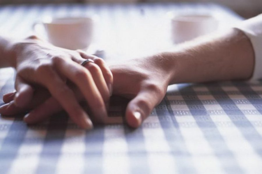 Dos adolescentes buscan familias que los adopten