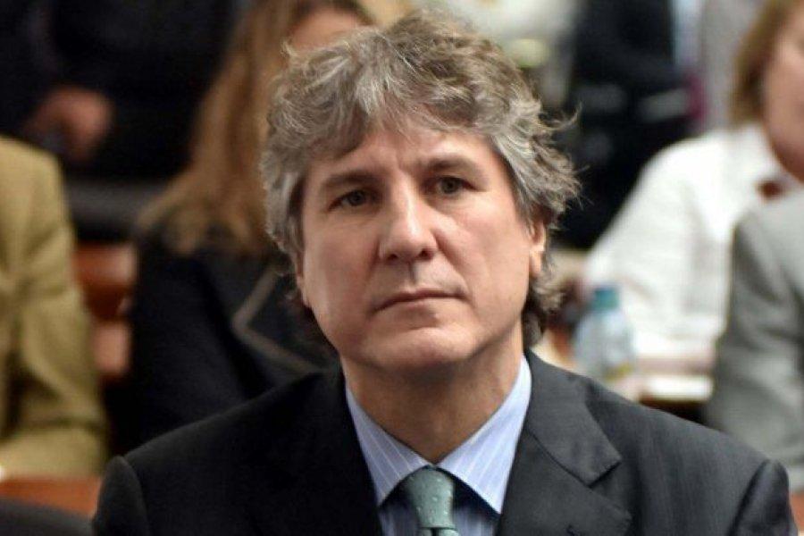 La condena de Amado Boudou fue reducida 10 meses por el juez Daniel Obligado