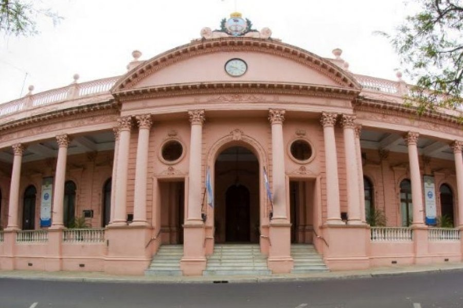 Corrientes se suma al Pacto Fiscal pedido por Nación