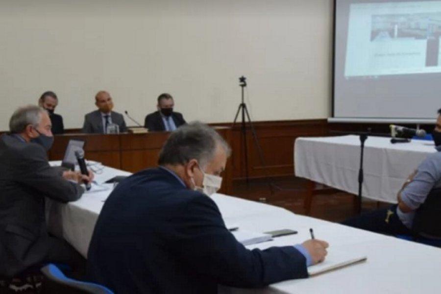 Muerte de Moncho Arce: contradicciones en los testimonios de los policías