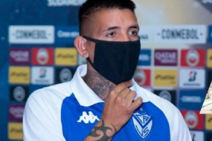 Denunciaron a Ricardo Centurión por presunto abuso sexual