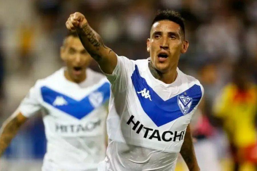 Desligan a Centurión del abuso sexual en una fiesta con jugadores de Vélez