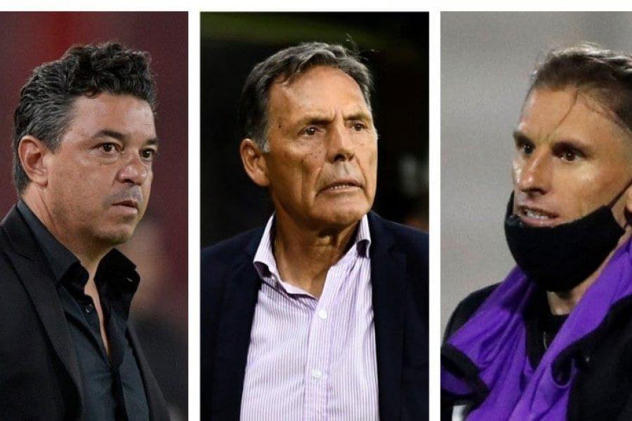 Cómo se juegan los cuartos de final de la Copa Libertadores