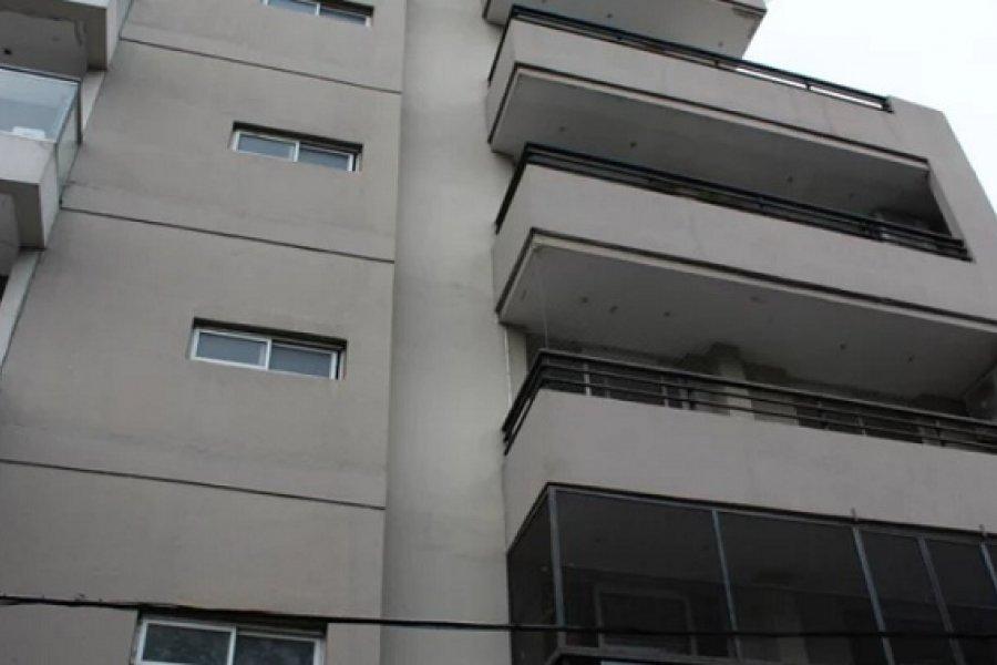 Preocupación por una colmena de avispas en un barrio del centro