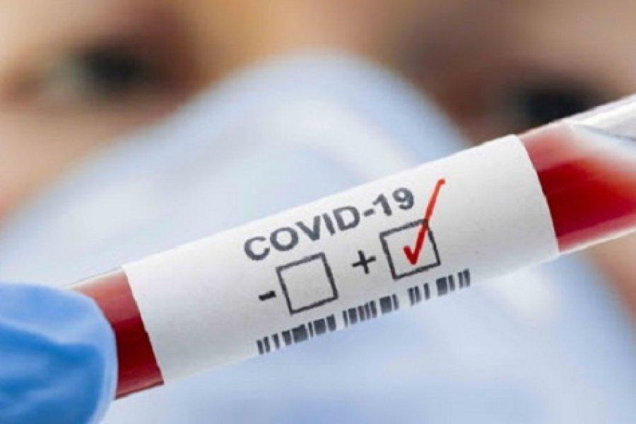 Con 46 nuevos positivos, Monte Caseros llegó a los 101 casos activos de Coronavirus