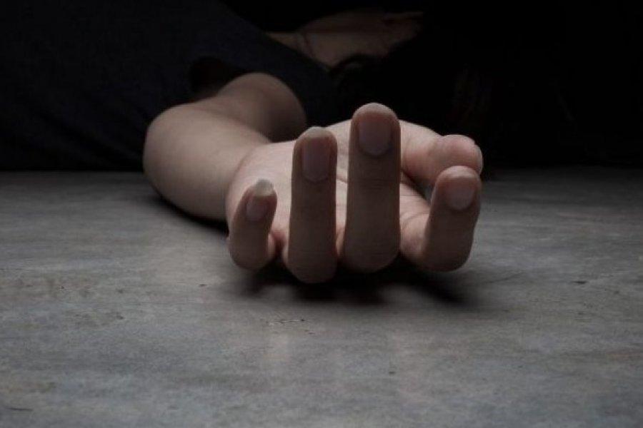 Sujeto golpeó a su mujer hasta dejarla inconsciente